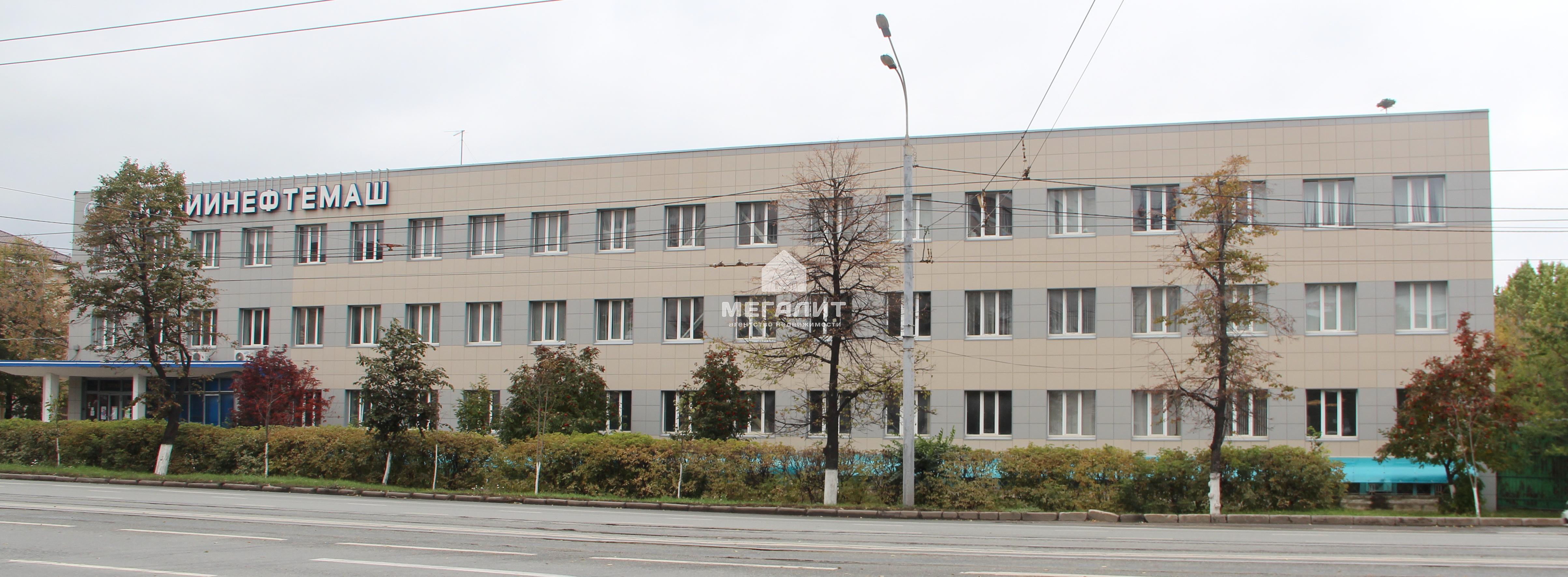 Аренда  помещения свободного назначения Николая Ершова 61