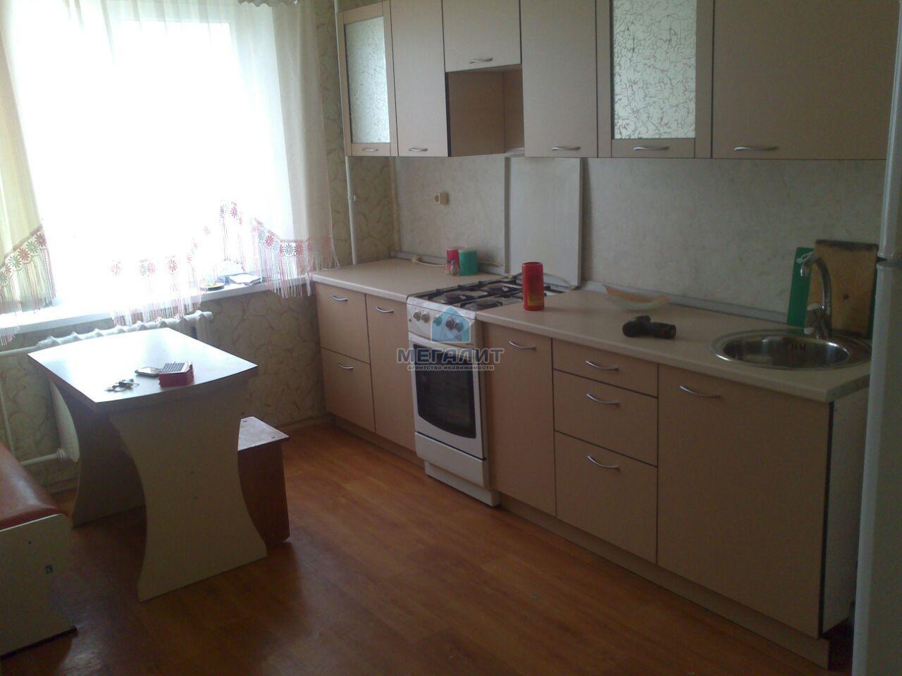 Аренда 3-к квартиры Маршала Чуйкова 64, 65 м2  (миниатюра №9)