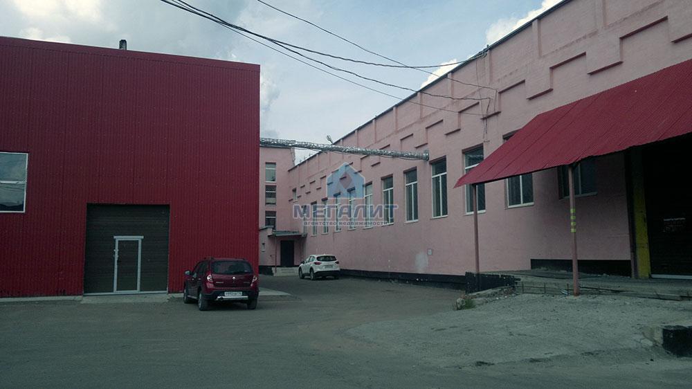 Продажа  склады, производства Халитова 15, 3137.0 м² (миниатюра №3)