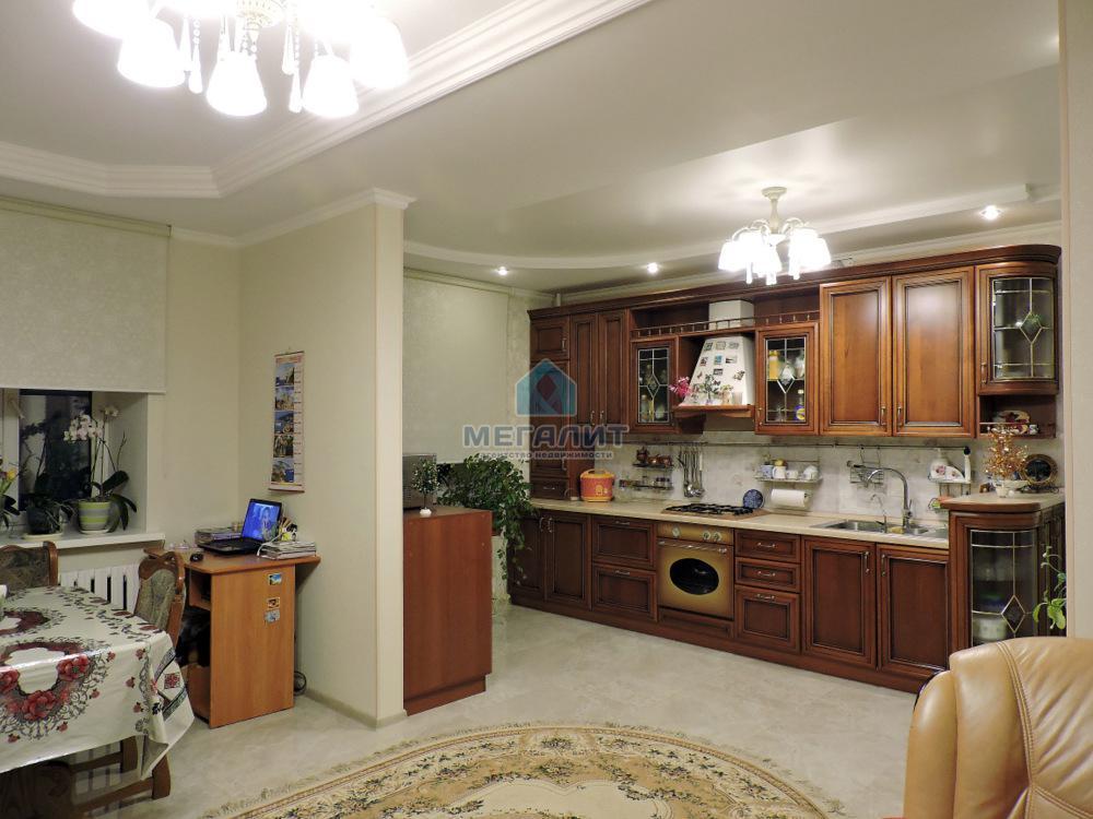 Продажа 3-к квартиры Абсалямова 13, 97 м² (миниатюра №3)