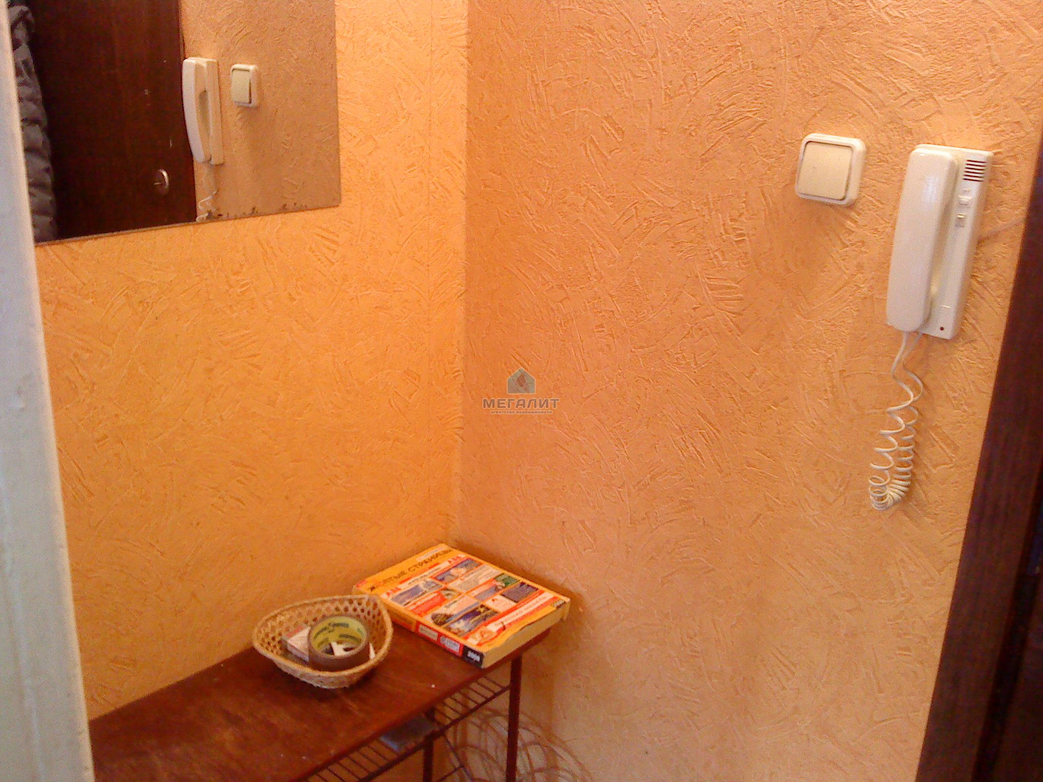 Аренда 1-к квартиры Ямашева 112, 36 м² (миниатюра №2)