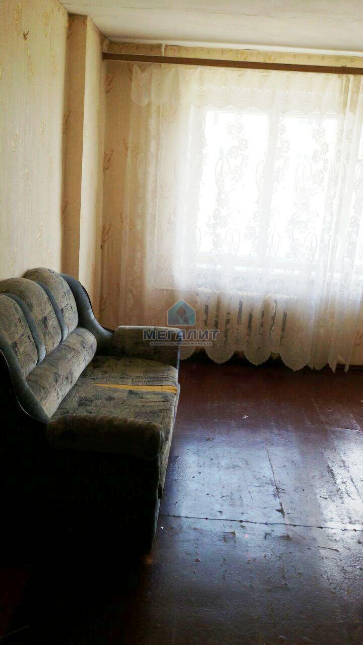 Аренда 1-к квартиры Побежимова 57, 36 м2  (миниатюра №6)