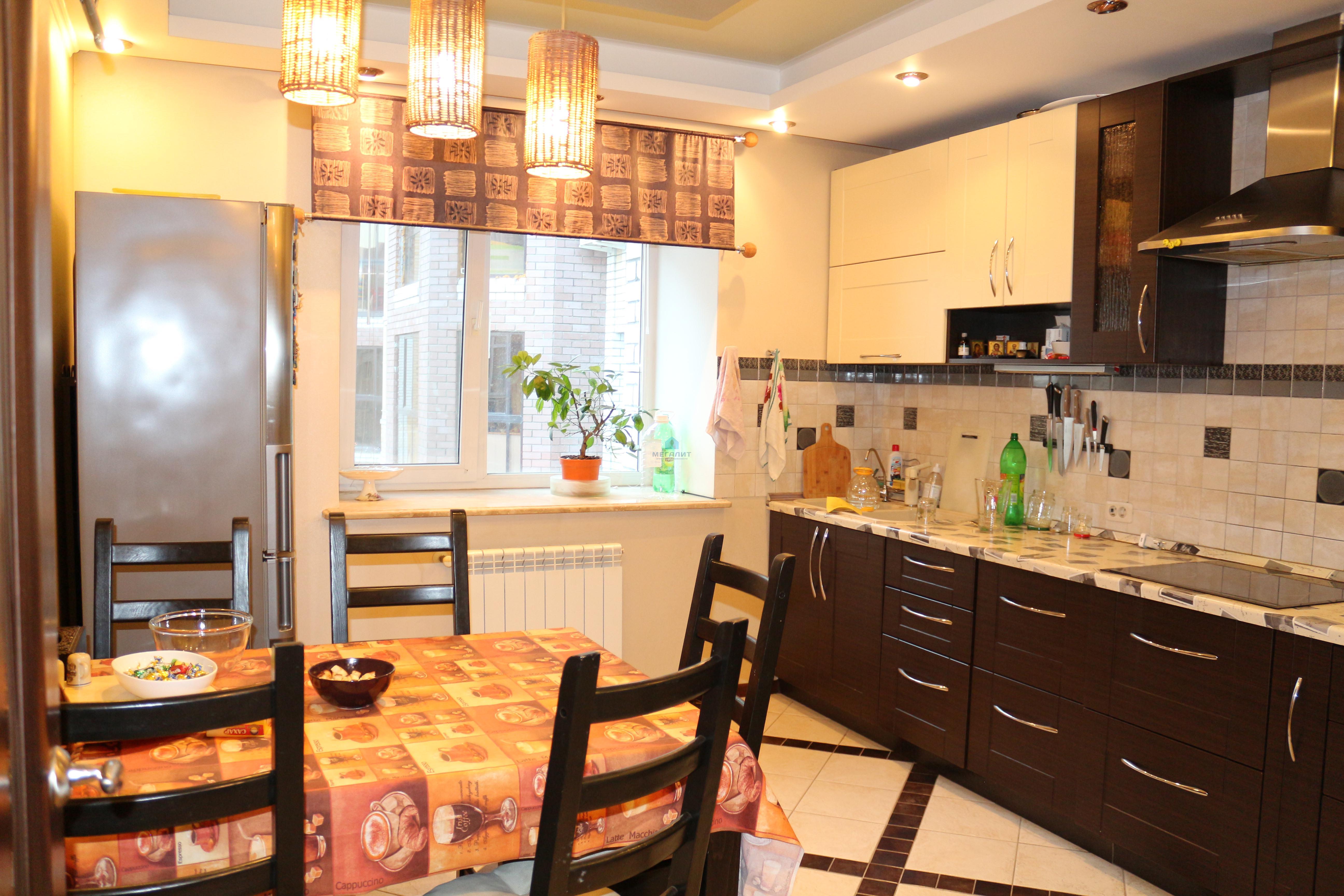 Продажа 3-к квартиры Мидхата Булатова 5, 105.0 м² (миниатюра №5)