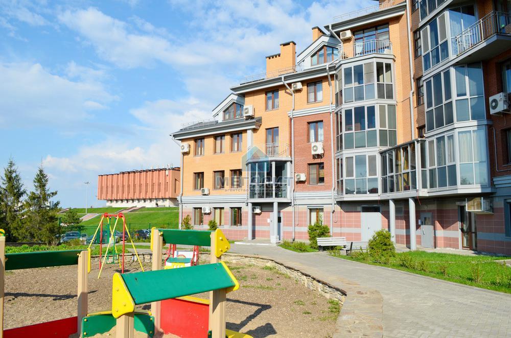 Продажа мн-к квартиры Касаткина 20, 265 м²  (миниатюра №14)