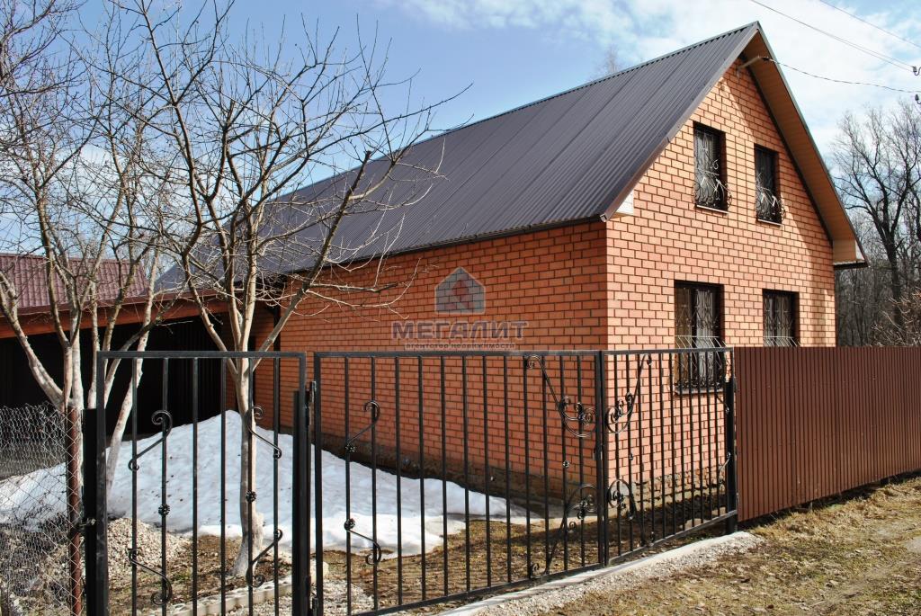 Продажа  дома Набережные Моркваши, 0 м²  (миниатюра №2)