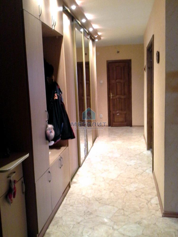 Продажа 3-к квартиры Проспект Победы 152/33, 101 м²  (миниатюра №5)