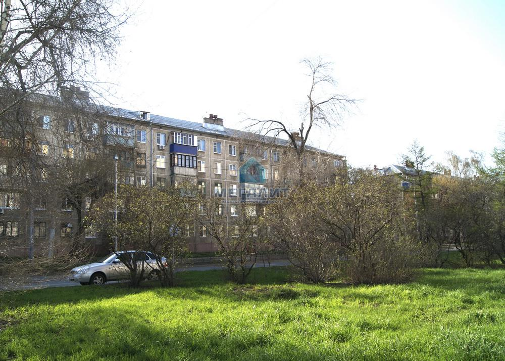 Продажа 1-к квартиры Ямашева 24, 32 м² (миниатюра №11)