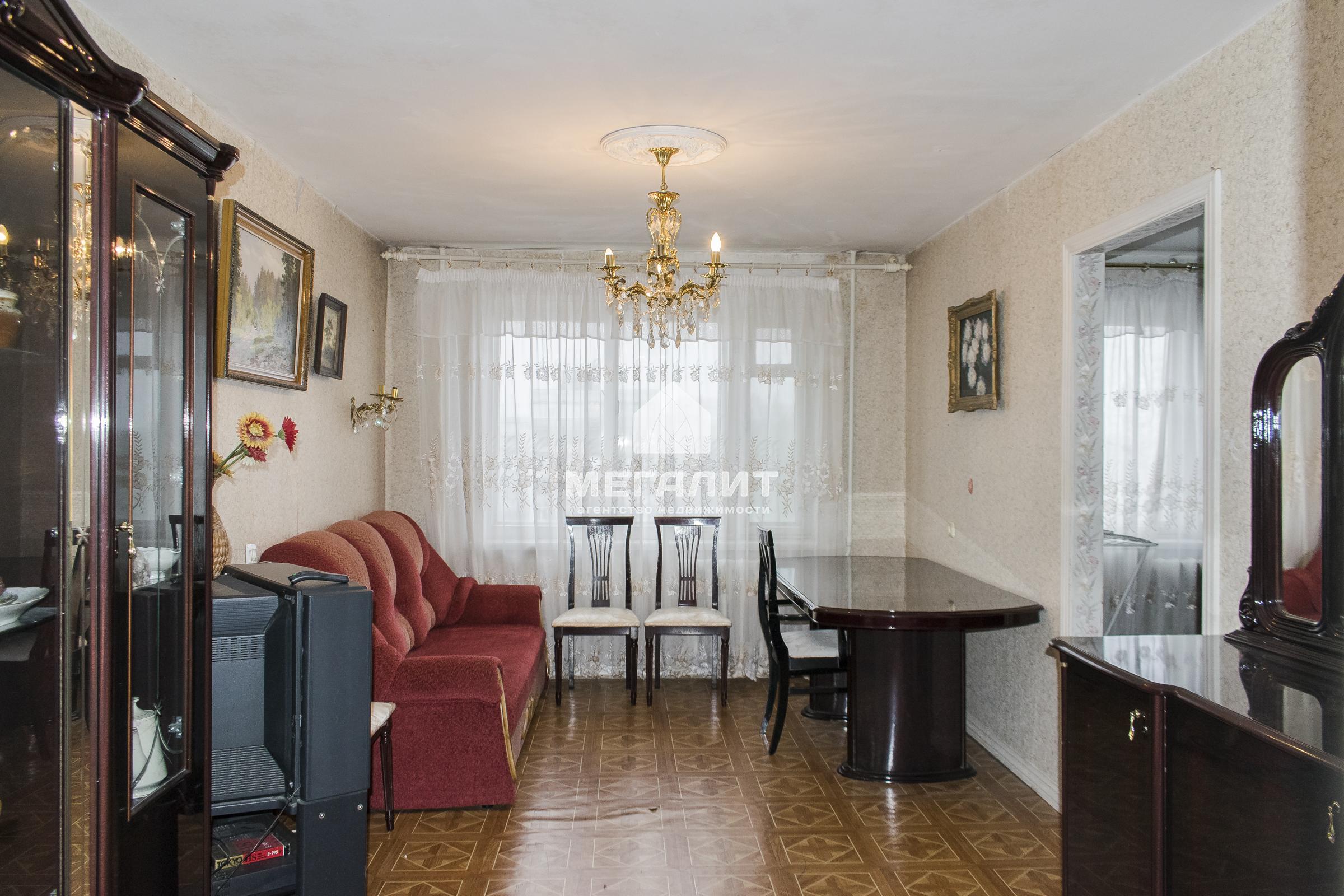 Аренда 3-к квартиры Фатыха Амирхана 6