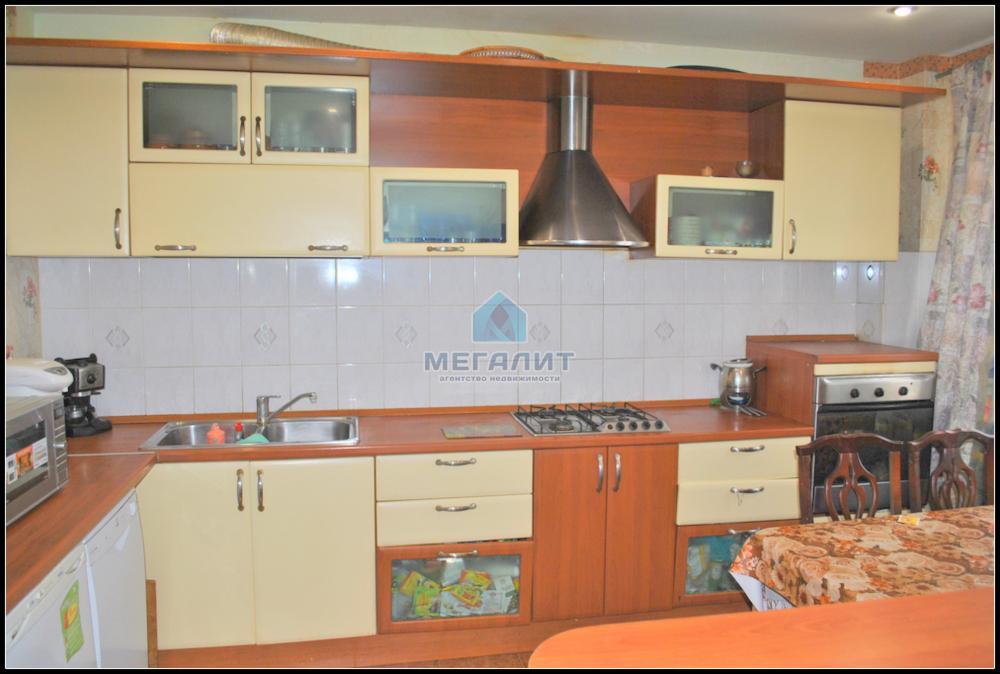 Продажа 3-к квартиры Адоратского 43, 74 м2  (миниатюра №2)
