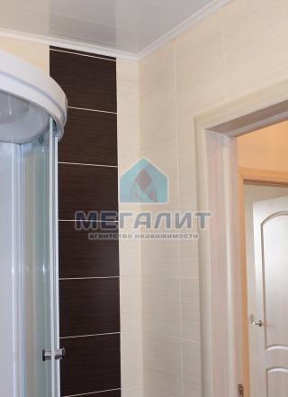 Аренда 1-к квартиры Ягодинская 25, 47 м² (миниатюра №2)
