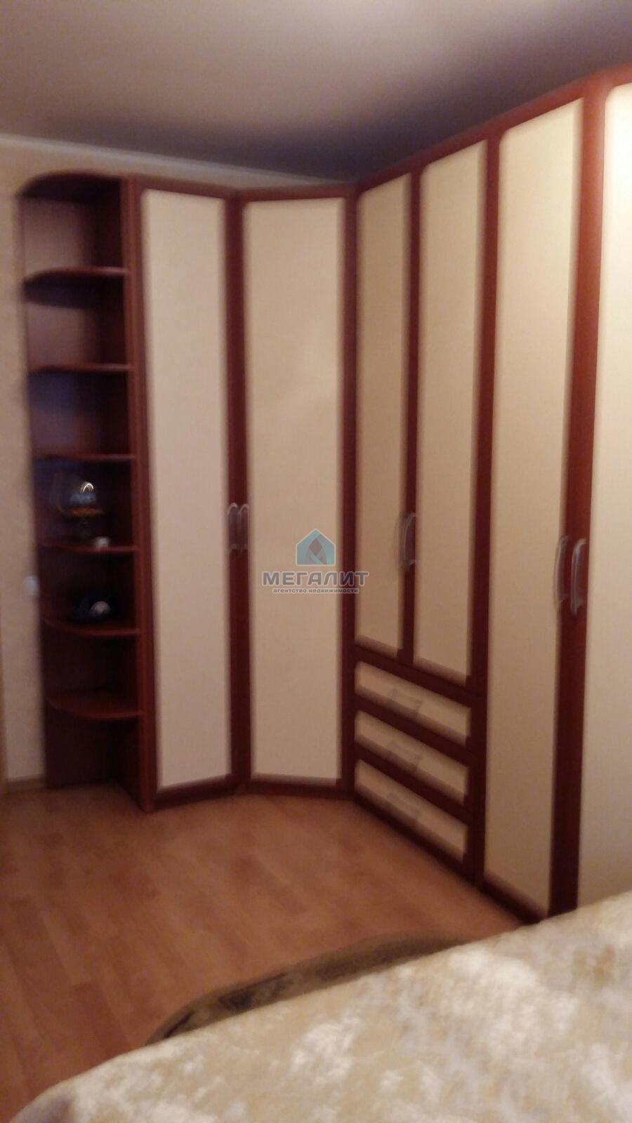 Аренда 1-к квартиры Волочаевская 4, 54 м² (миниатюра №1)