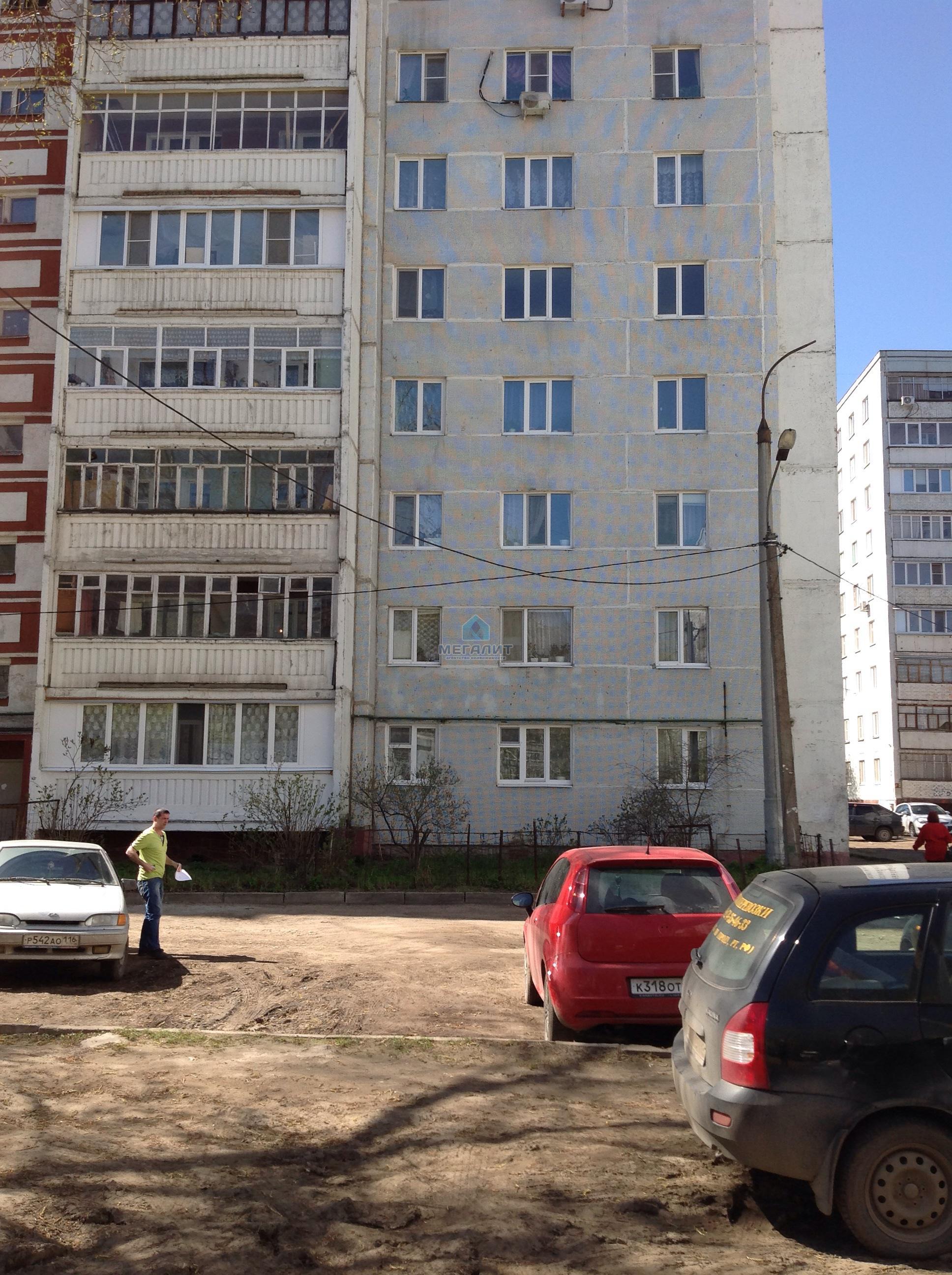 Продажа 1-к квартиры Маршала Чуйкова 31, 36 м2  (миниатюра №13)