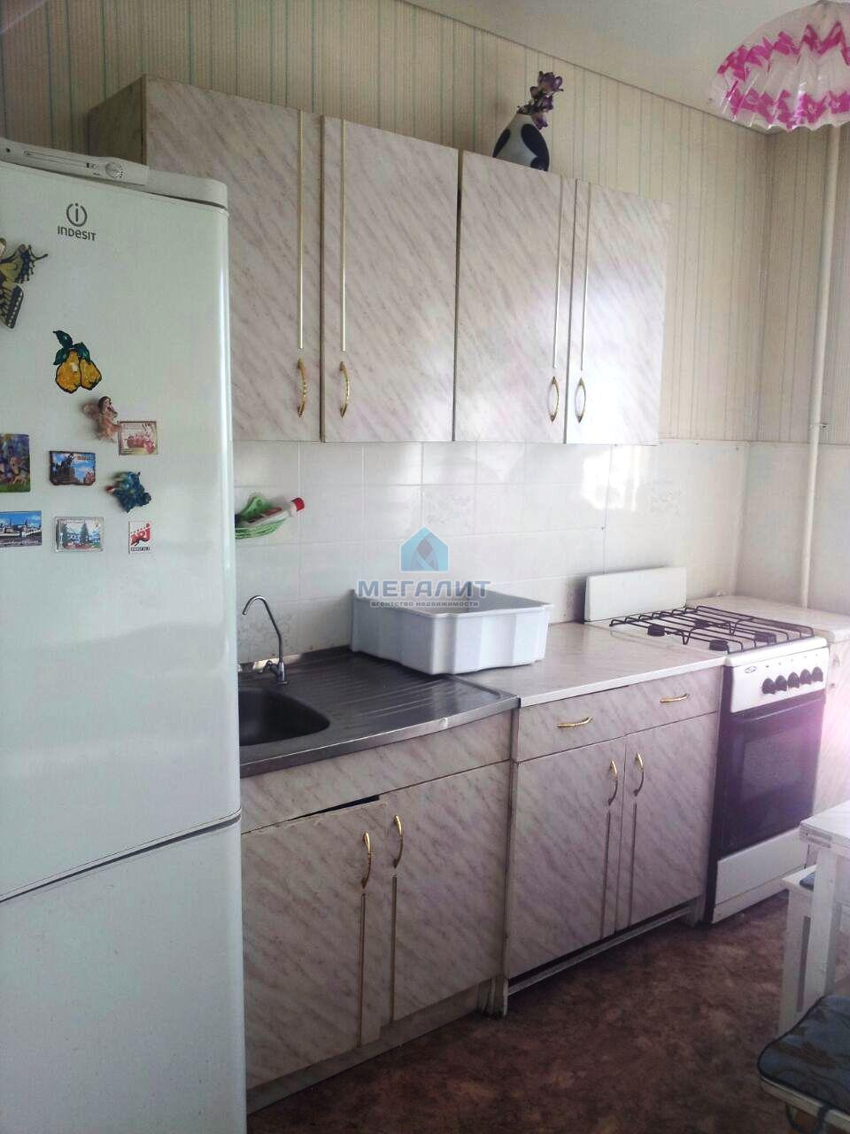 Аренда 2-к квартиры Можайского 17, 55 м² (миниатюра №1)