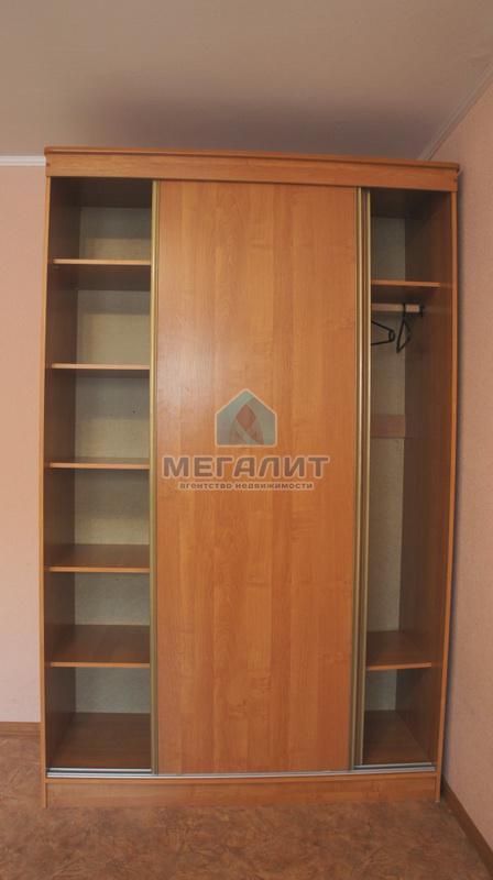 Продажа 1-к квартиры Ямашева 32, 32.0 м² (миниатюра №3)