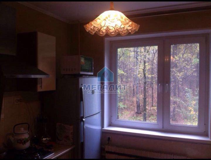 Сдается новая квартира в Дербышках (миниатюра №9)