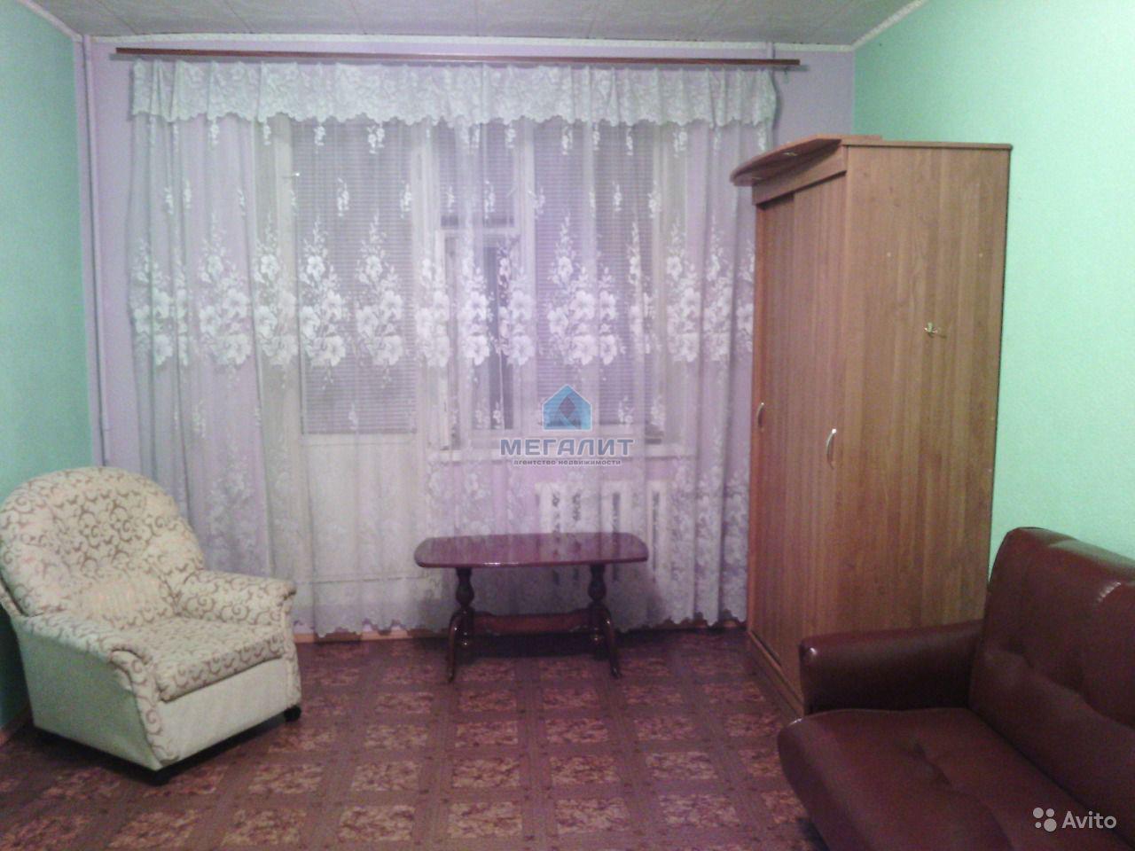 Аренда 1-к квартиры Братьев Касимовых 6А, 45 м² (миниатюра №1)