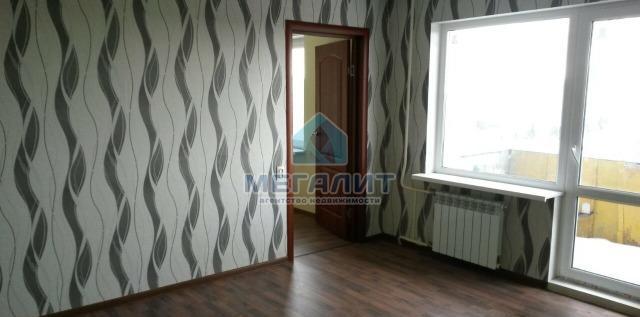 Двухкомнатная квартира на Комарова. (миниатюра №3)