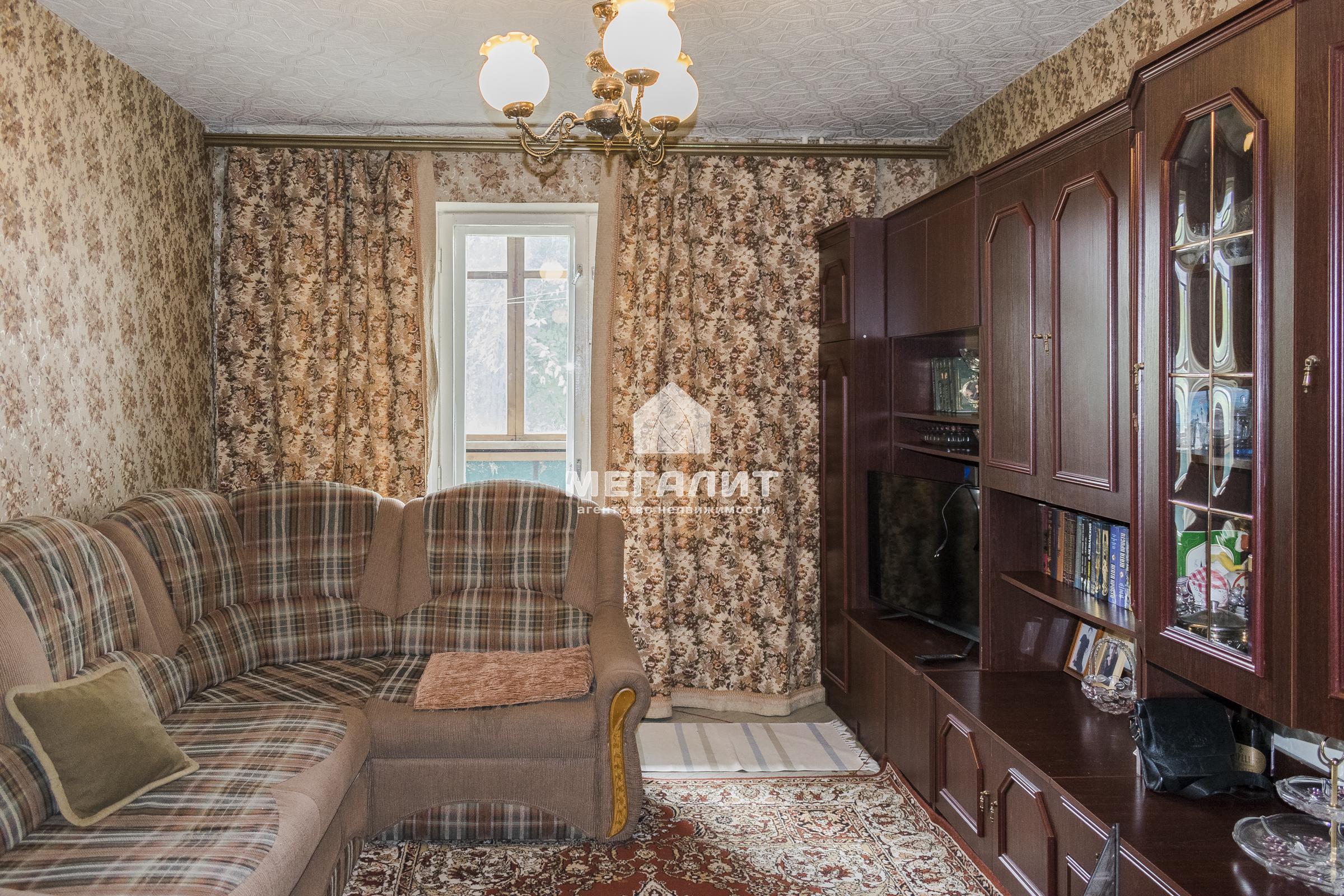 Продажа 2-к квартиры Ломжинская 13