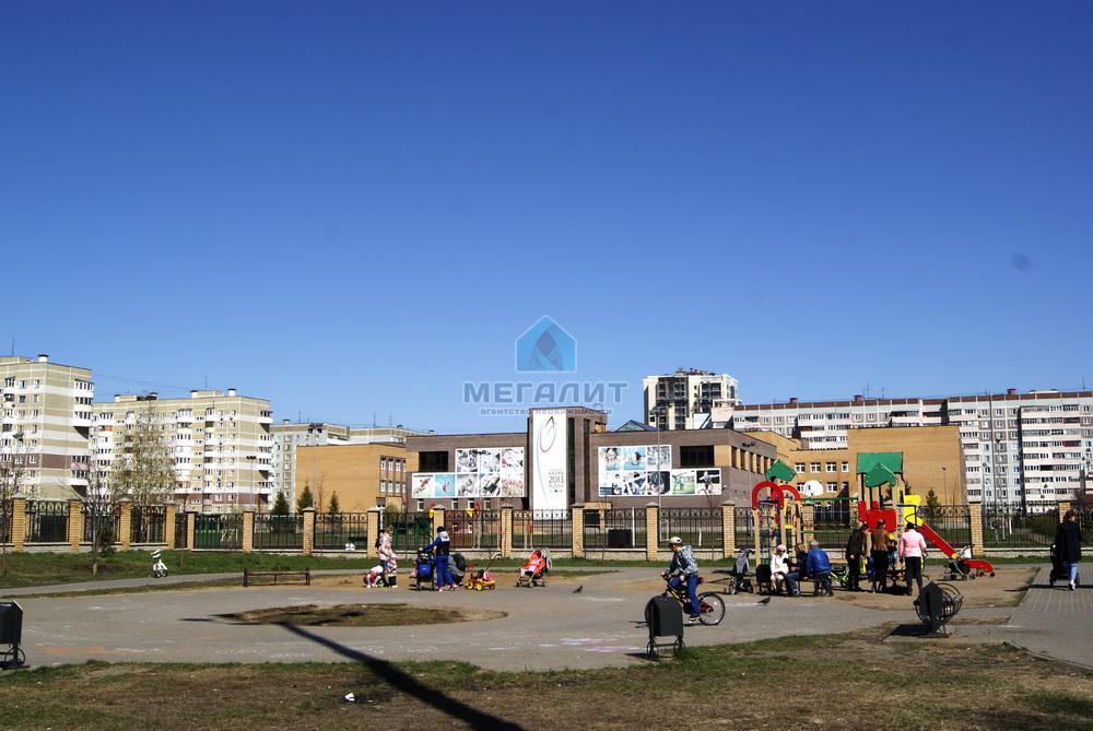 Продажа 3-к квартиры Меридианная 24, 68.0 м² (миниатюра №17)