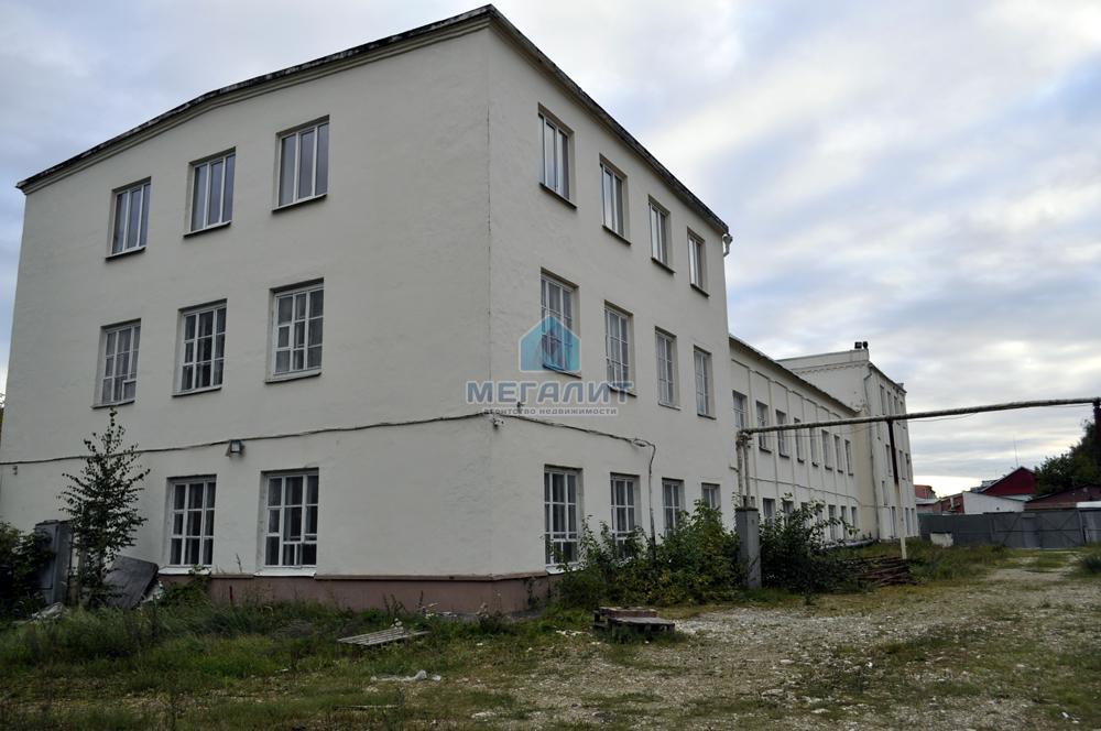 Продажа  помещения свободного назначения Рахимова 8 к19, 1754 м² (миниатюра №13)