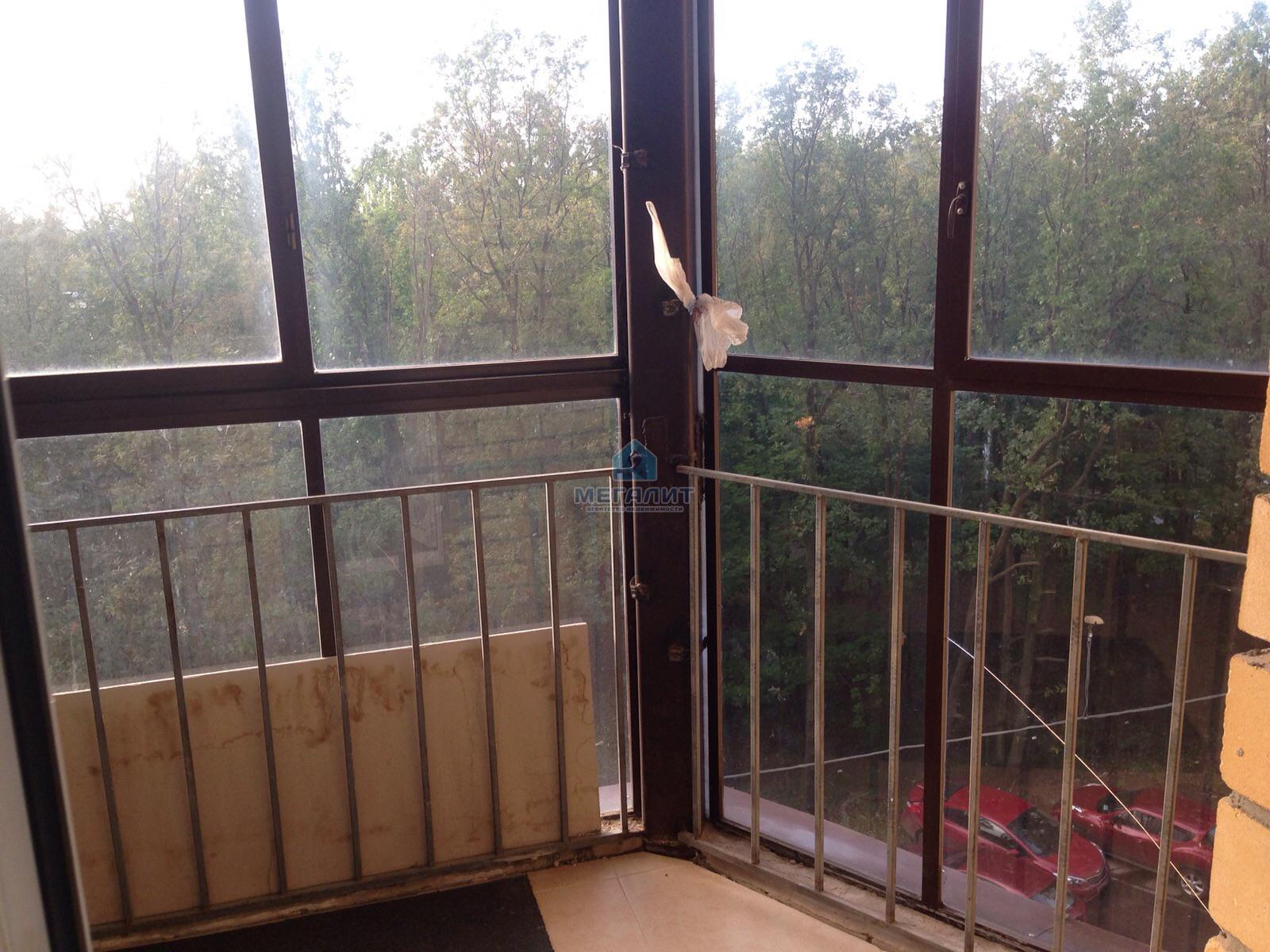 Аренда 1-к квартиры Мидхата Булатова 5, 50.0 м² (миниатюра №16)