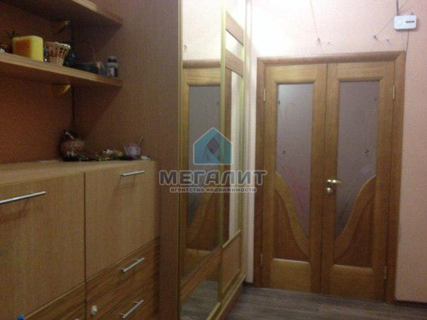 Двухкомнатная квартира в кирпичном доме (миниатюра №5)