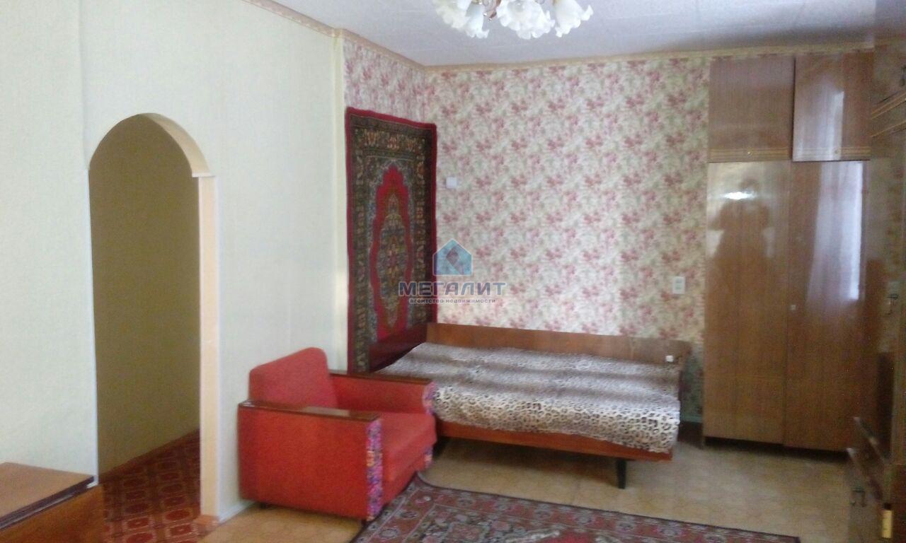 Аренда 1-к квартиры Качалова 104