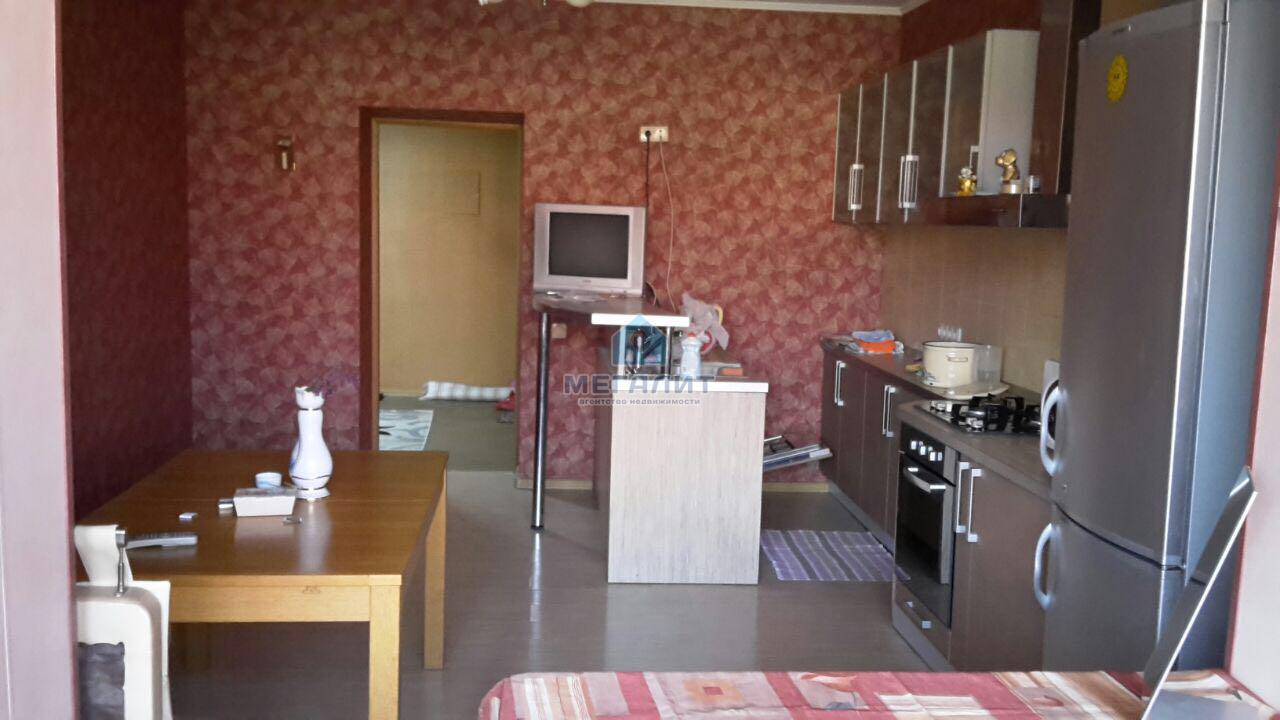 Аренда 2-к квартиры Чистопольская 34, 86 м² (миниатюра №10)