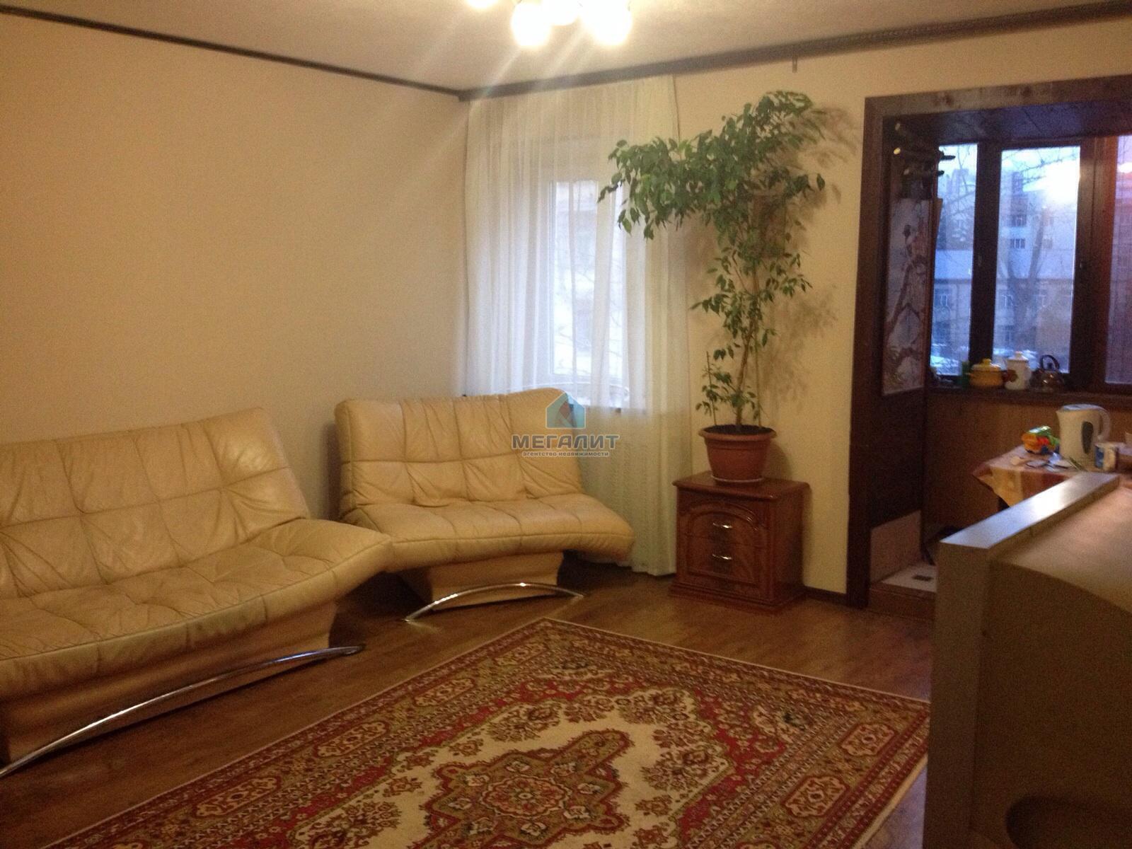 Аренда 3-к квартиры Качалова 78, 75.0 м² (миниатюра №1)