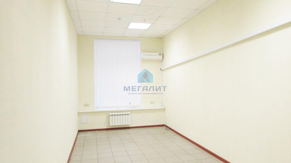Аренда  офисно-торговые Спартаковская 2,корпус 3, 89 м² (миниатюра №4)