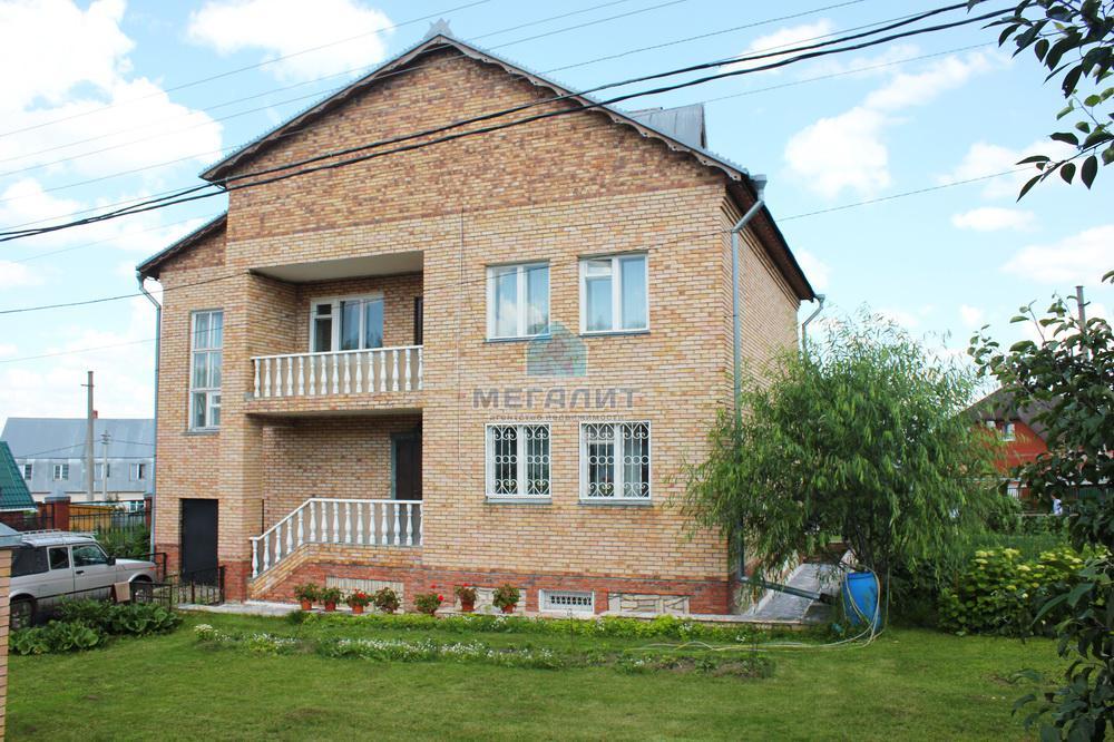 Продажа  дома Овражная (Салмачи)