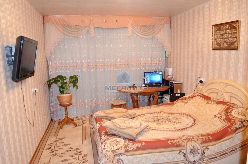 Продажа 4-к квартиры Победы 158, 117 м²  (миниатюра №6)