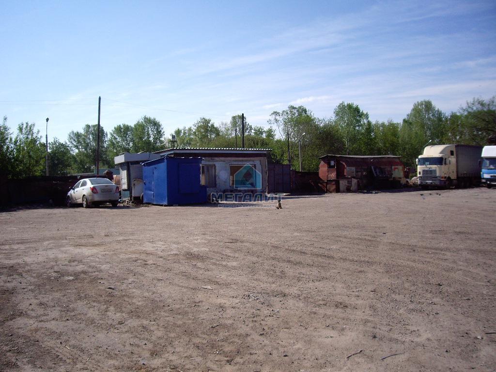 Аренда  склады, производства Магистральная, 1000.0 м² (миниатюра №1)
