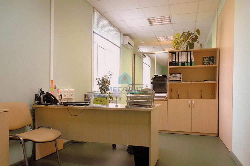 Продажа  помещения свободного назначения Аделя Кутуя 160, 1090 м²  (миниатюра №4)