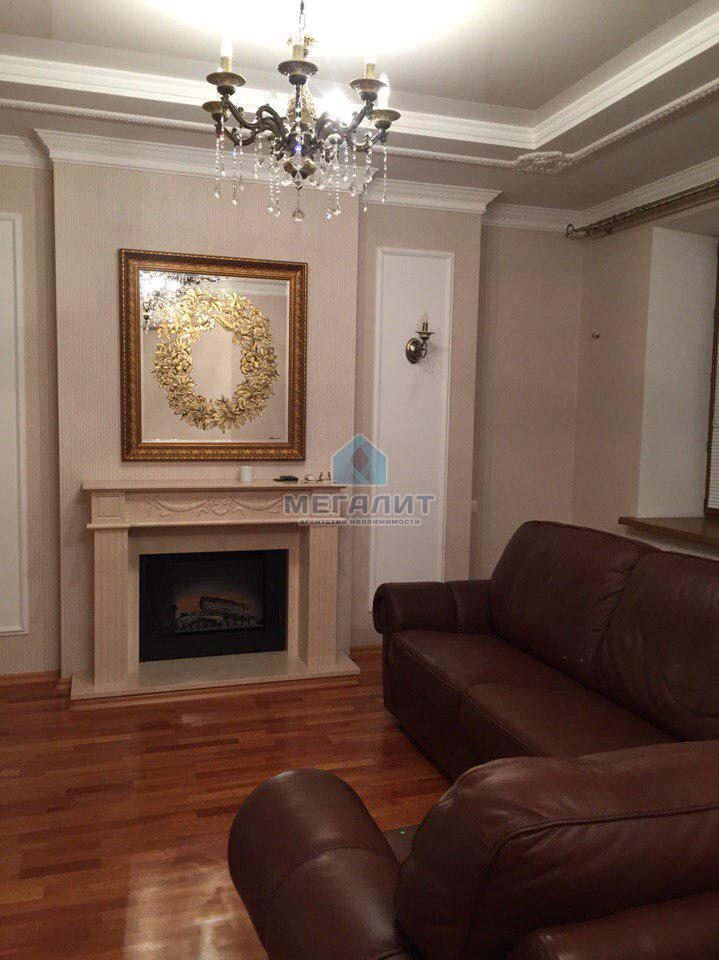 Продажа 4-к квартиры Тельмана 23, 194 м² (миниатюра №4)