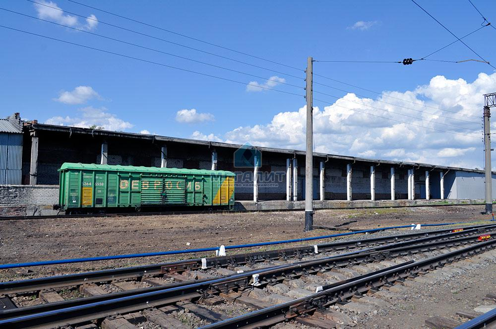 Продажа  склады, производства Рахимова 2, 5212 м²  (миниатюра №14)
