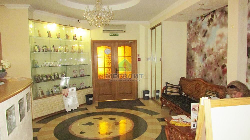 Отличное помещение с ремонтом в элитном доме (миниатюра №5)