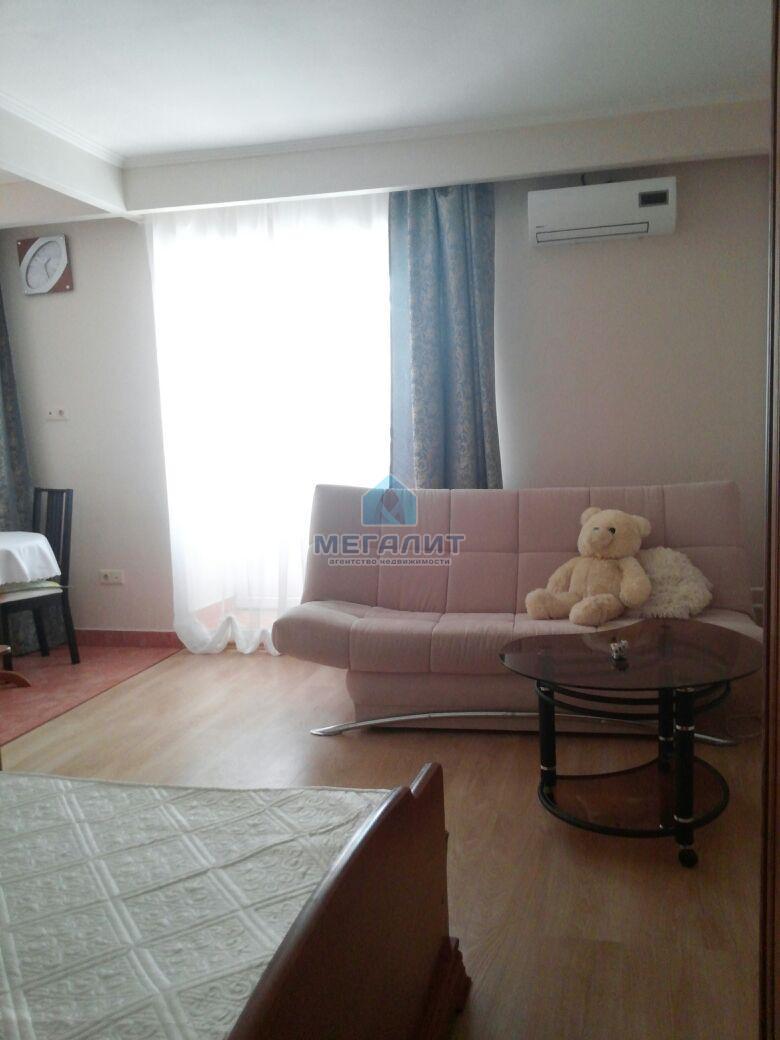Аренда 1-к квартиры Хади Такташа 41, 45.0 м² (миниатюра №3)
