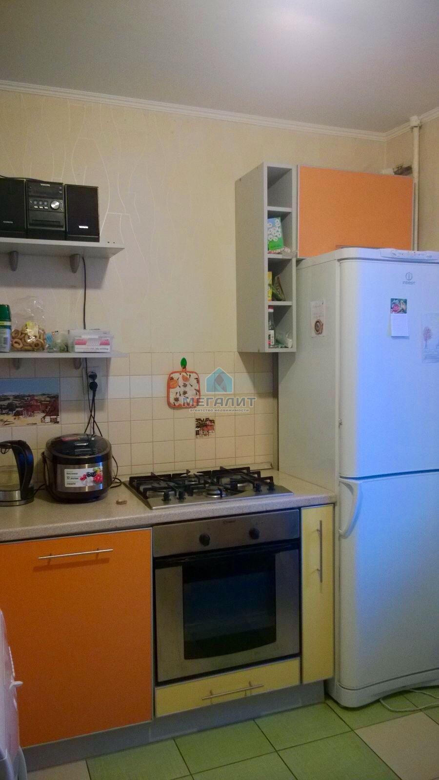 Продам 1 комнатную квартиру (миниатюра №1)