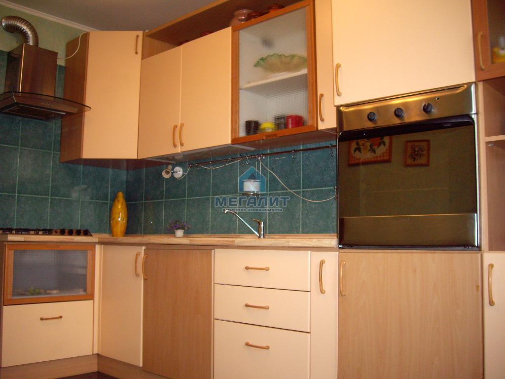 Продажа 4-к квартиры Серова 2, 120 м2  (миниатюра №5)