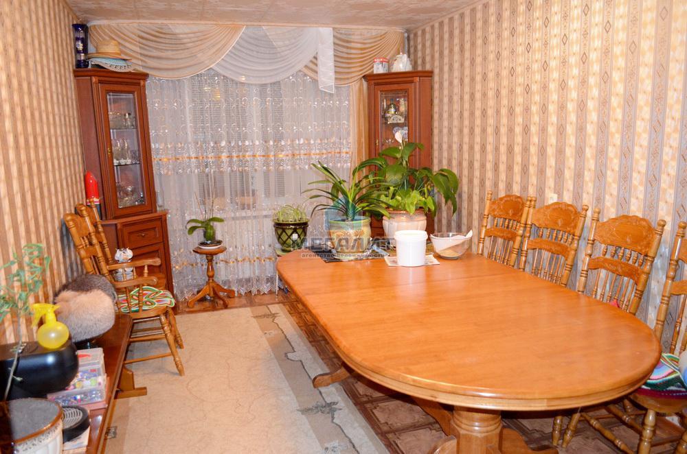 Продажа 4-к квартиры Победы 158, 117 м²  (миниатюра №4)