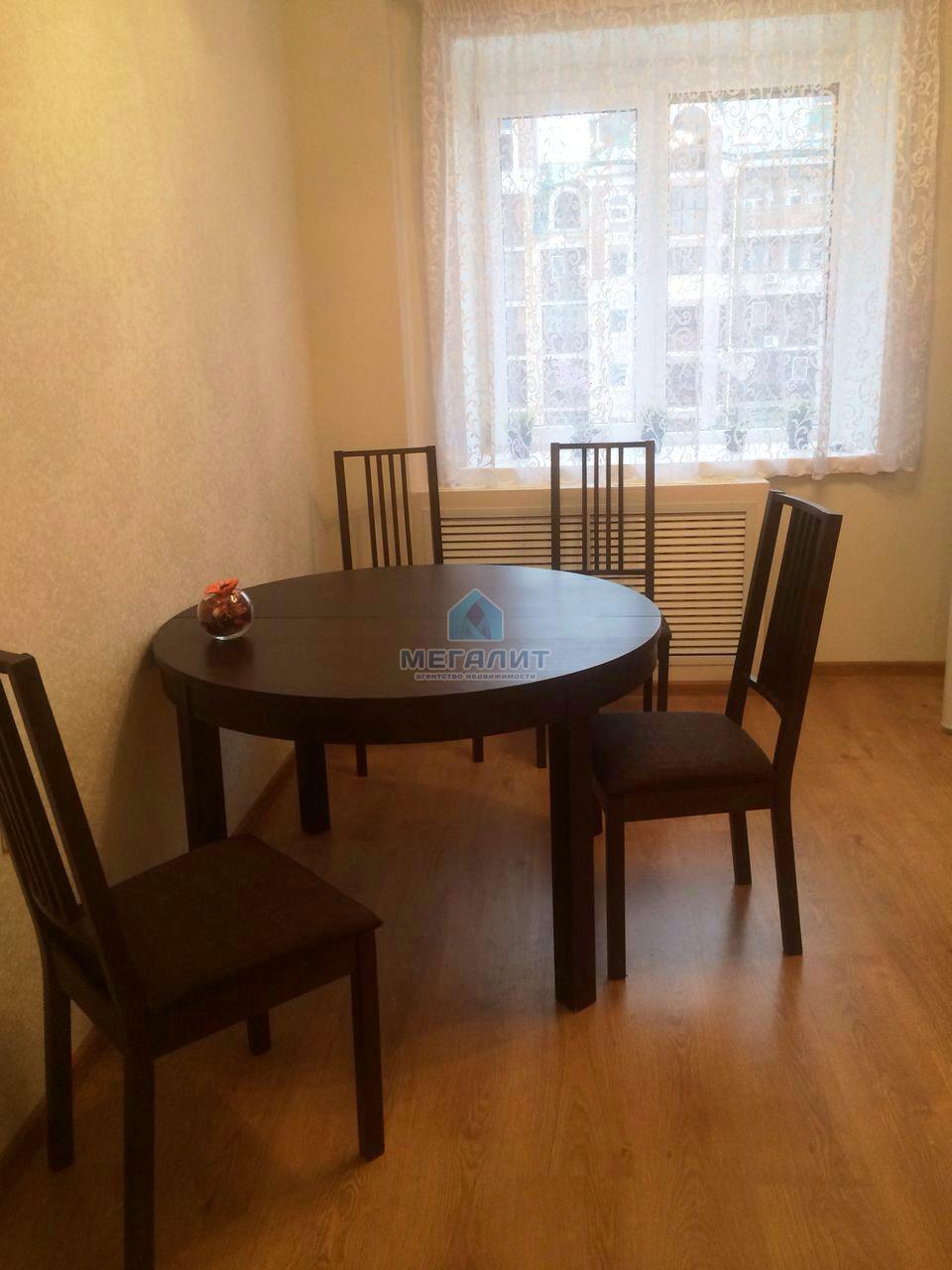 Аренда 3-к квартиры Баки Урманче 10, 120 м² (миниатюра №13)