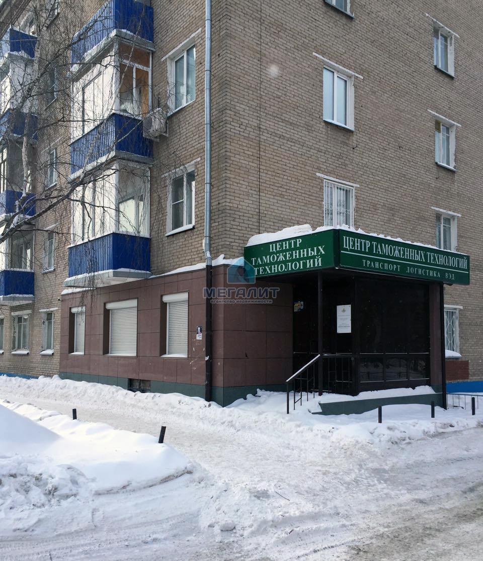 Аренда  офисно-торговые Короленко 93