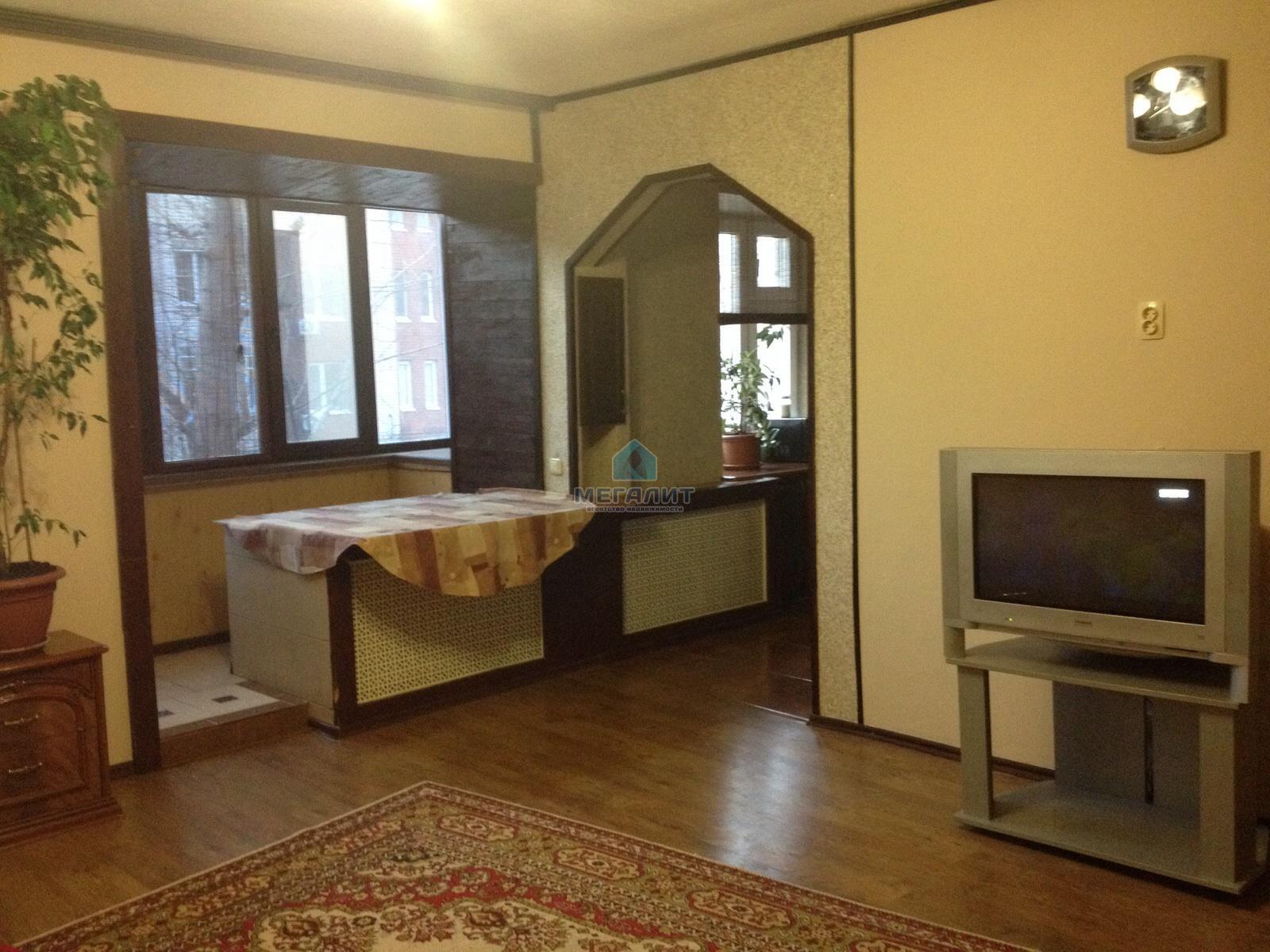 Аренда 3-к квартиры Качалова 78, 75.0 м² (миниатюра №16)