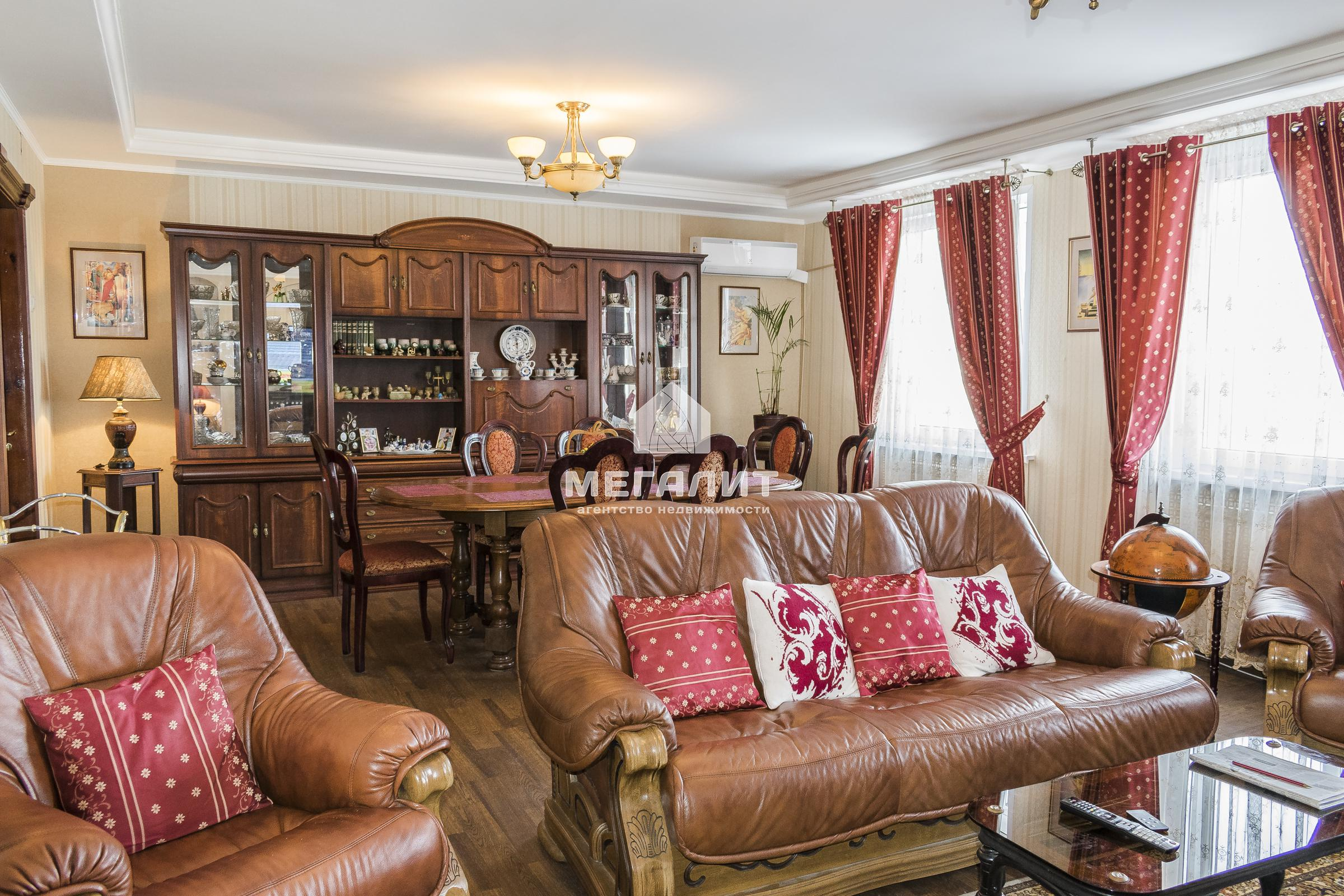 Продажа  дома Рудная 36
