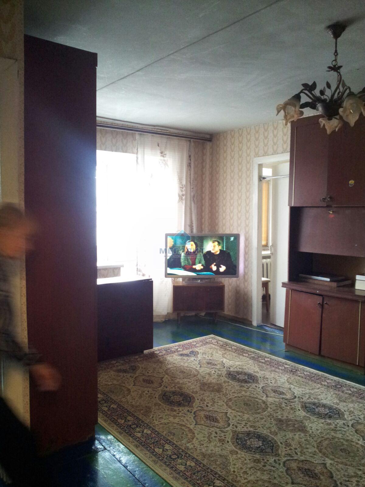 Аренда 2-к квартиры Краснооктябрьская 17, 45.0 м² (миниатюра №7)