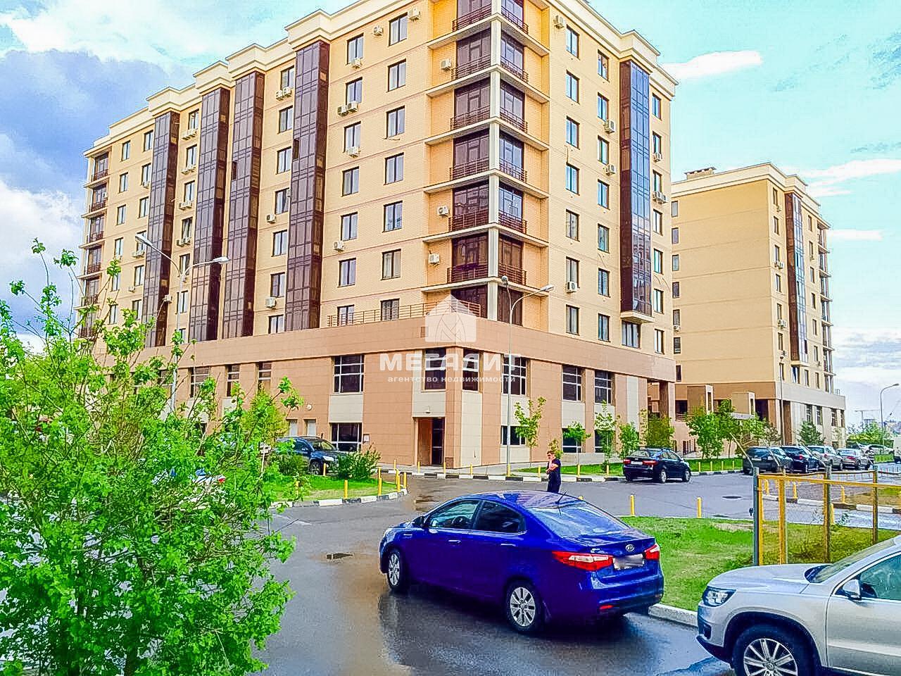 Продажа 3-к квартиры Габдуллы Кариева 10