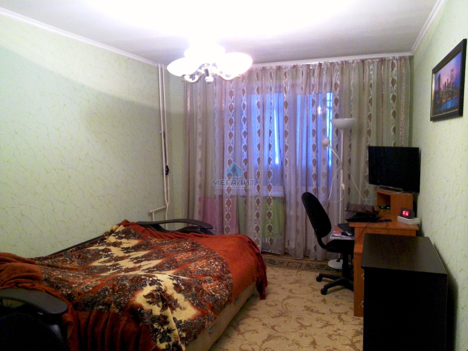 Продажа 3-к квартиры Проспект Победы 144, 90 м² (миниатюра №4)