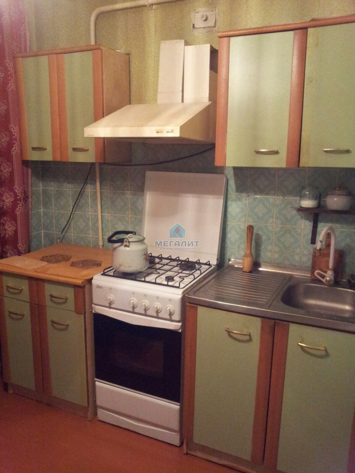 Аренда 2-к квартиры Октябрьская 48, 44 м²  (миниатюра №7)