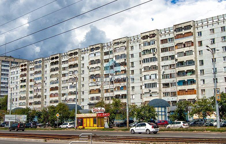 Решили снять трехкомнатную квартиру в Приволжском районе? (миниатюра №1)